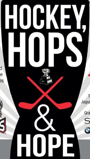 Hockey, Hops, and Hope