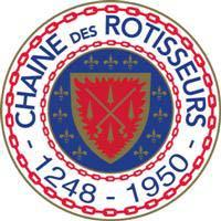 """Chaine des Rotisseurs """"We want Hors d\'oeuvres!"""""""