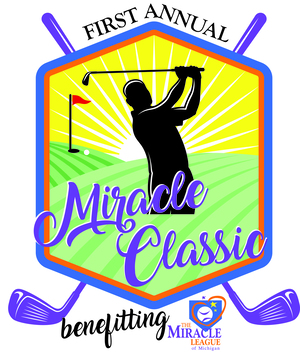 First Annual Miracle Classic Golf Outing